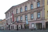 Hotel Bayer Plzen