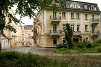 Hotel Bellaria Marianske Lazne