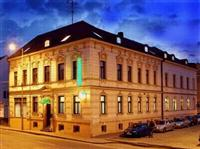 Hotel CB Royal Ceske Budejovice