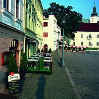 Hotel Caffe Silesia Frydek Mistek