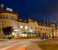 Hotel Centro Hustopece
