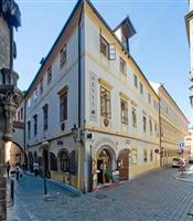 Hotel Cerny Slon Prague
