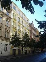 Hotel Chodska Garni Prague