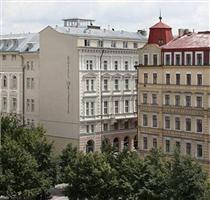 Hotel Christie Prague