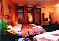Hotel Club Kyjov
