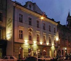 Hotel Colloseum Cerny Konicek Prague
