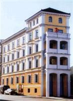Hotel DaVinci Wenceslas Square Prague