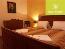 Hotel ForRest Prague