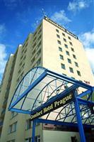 Hotel Fortuna West Prague