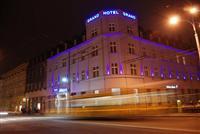 Hotel Grand Hradec Kralove