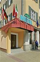 Hotel Hana Marianske Lazne