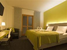 Hotel Herrmes Prague