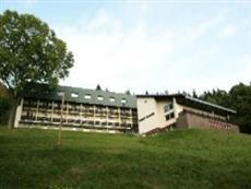 Hotel Horni Pramen Spindleruv Mlyn