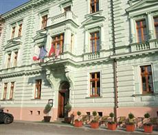 Hotel Irida Plzen