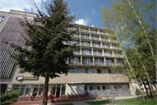 Hotel Jehla dar nad Sazavou