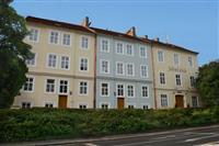 Hotel Jeleni Dvur Prague