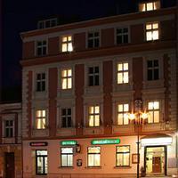 Hotel Kapital Tabor