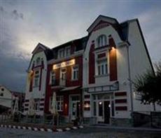 Hotel Kasperk Kasperske Hory