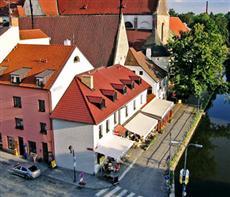 Hotel Klika Ceske Budejovice