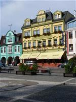 Hotel Labut Vrchlabi