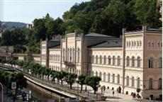 Hotel Lazne III Karlovy Vary