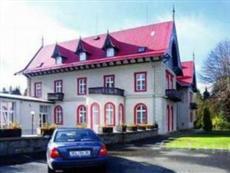 Hotel Mezni Louka Hrensko
