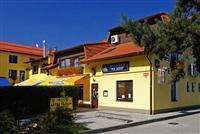 Hotel Na Jizni Prerov