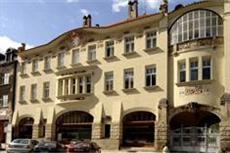 Hotel Okresni Dum Hradec Kralove
