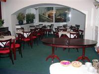 Hotel Orion Prague