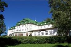 Hotel Palace Club Spindleruv Mlyn