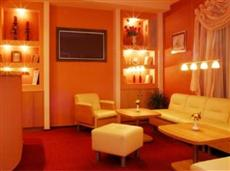 Hotel Palace Plzen