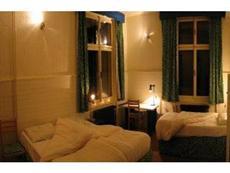 Hotel Petski Strazne
