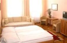 Hotel Pinot Verona House Prague