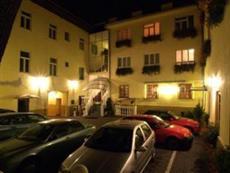 Hotel Pod Spilberkem Brno