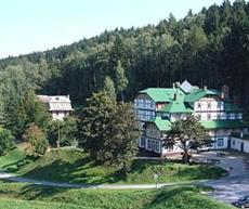 Hotel Pod Zvicinou Bila Tremesna