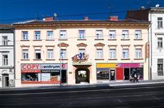 Hotel Pod pilberkem Brno