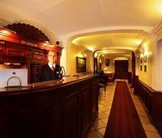 Hotel Promenada Karlovy Vary