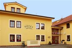 Hotel Purkmistr Plzen
