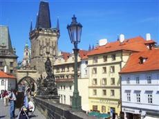 Hotel Rezidence Lundborg Prague