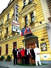 Hotel Roudna Plzen