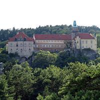 Hotel Schloss Hruba Skala Turnov