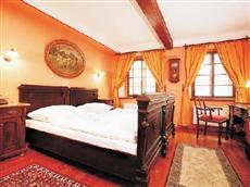 Hotel Seneca Cesky Krumlov