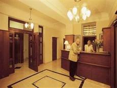 Hotel Silva Marianske Lazne