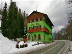 Hotel Styl Spindleruv Mlyn
