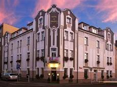 Hotel U Divadla Prague
