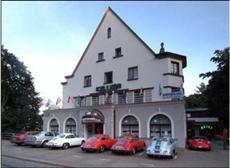 Hotel U Jezirka Liberec