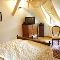 Hotel U Krale Karla Prague