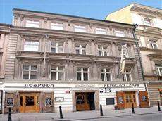 Hotel U Suteru Prague