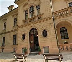 Hotel U Svateho Jana Prague