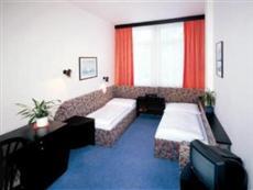 Hotel U Tri Lvu Ceske Budejovice